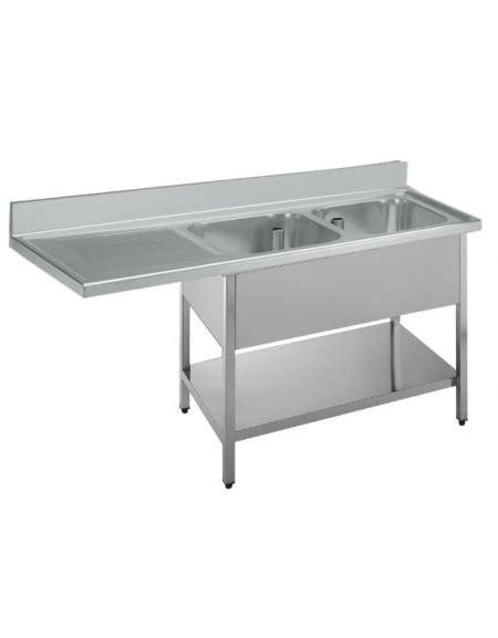 dimensioni lavello lavello 2 vasche gocciolatoio dimensioni cm 180x60x85h