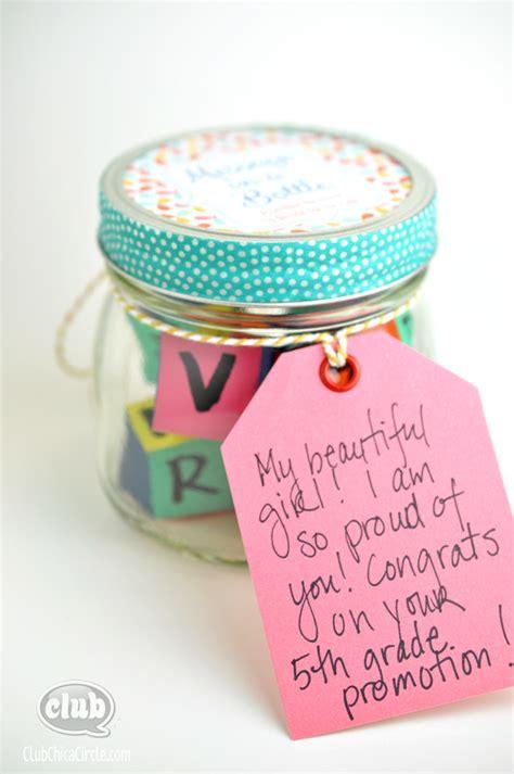 Handmade Graduation Gifts - preschool graduation gifts images