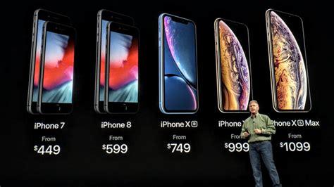 iphone xr iphone xs y iphone xs max 191 cu 225 les las diferencias y cu 225 l comprar cnet en espa 241 ol