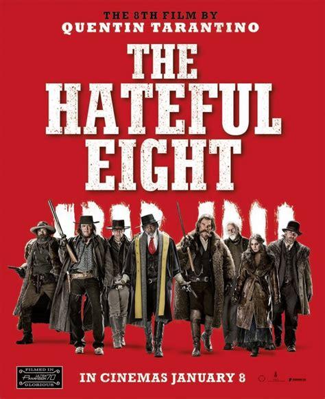 quentin tarantino film izle nefret sekizlisi the hateful eight 2015 t 252 rk 231 e dublaj