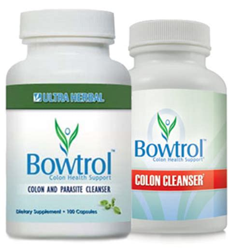 Best Colon Detox Reviews by Comparing Colon Cleanse Products Bowtrol Colon Cleansing