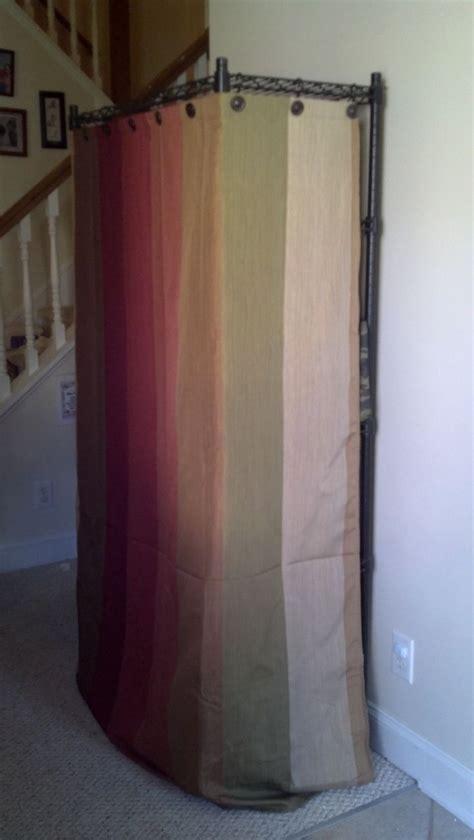 curtain shelf 1000 ideas about shelf units on pinterest wall shelf