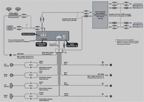 sony xplod 1200 watt wiring diagram sony cdx gt30w