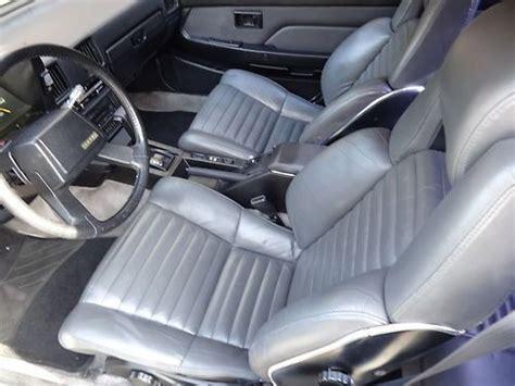 automotive air conditioning repair 1984 toyota celica seat position control buy used 1984 toyota celica supra hatchback 2 door 2 8l low miles california car in spring