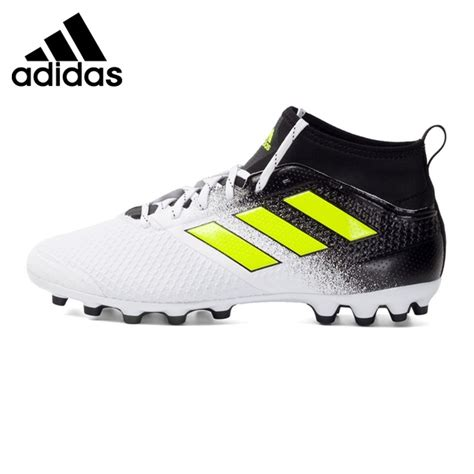 new adidas football shoes original new arrival 2017 adidas ace 17 3 ag s