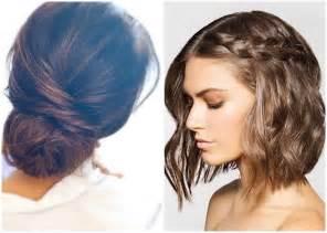 einfach bob frisuren kurze haare 22 einfache frisuren selber machen bob frisuren