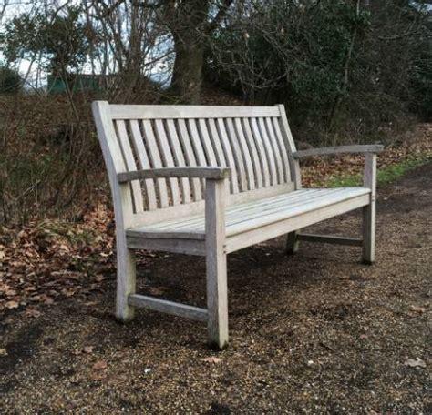awn c lejeune traditional garden bench 28 images amish cedar wood