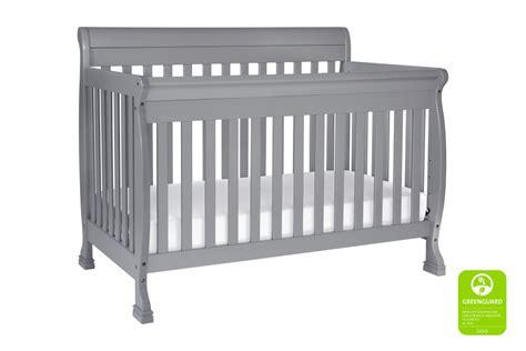 Kalani Convertible Crib Davinci Kalani Convertible Crib Grey N Cribs