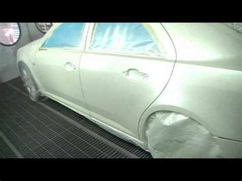 Cadillac Pearl White Paint by How To Paint Pearl White