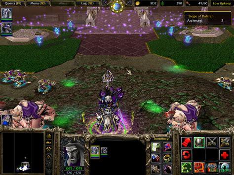 free full version download warcraft 3 frozen throne ronan elektron free download warcraft 3 reign of chaos