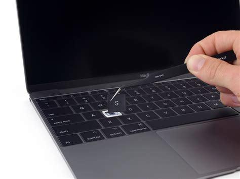 Macbook Pro teardowns find apple s 2017 macbook macbook pro models