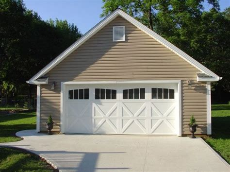 Cheap Detached Garage by 17 Best Ideas About Barn Kits On Pole Barn