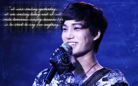 wallpaper kai exo k kai exo k images kai hd wallpaper and background photos
