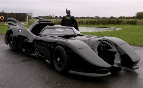 Historic Home Plans by Batmobile For Sale Batman Car Expected To Fetch 163 90 000