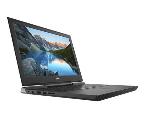 laptop dell inspiron 15 7577 i7 7700hq 15 6uhd 16gb 512ssd