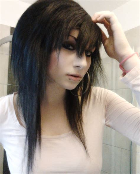 emo hair cuts front to back hair on pinterest scene hair scene hairstyles and emo hair