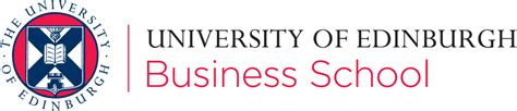 Mba Edinburgh Business School Cost by Of Edinburgh Business School