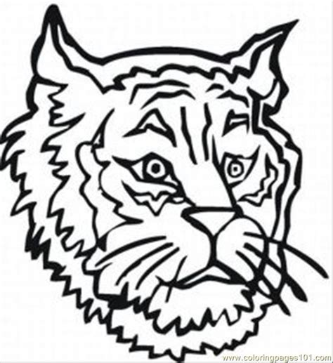 free coloring pages of wolf cub scout