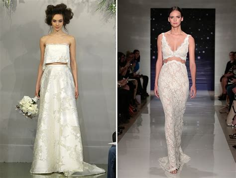 New Dress Wedding Dresses by New Wedding Dresses Styles 2018 Fashiongum