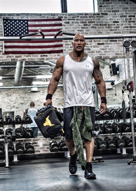 dwayne johnson the rock shoes under armour announces global partnership with dwayne