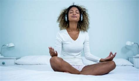 how to clear your mind before bed how to meditate in bed 28 images image gallery