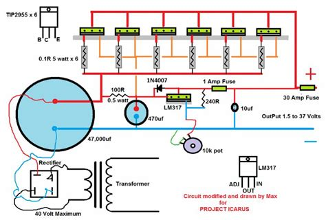 12 volt variable resistor 12vdc to 5vdc circuit 12vdc wiring diagram and circuit schematic