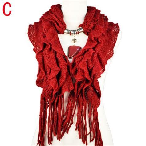 aliexpress buy pendant scarf for winter warm