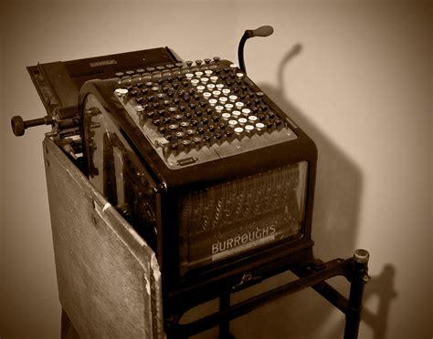 file burroughs accounting machine jpg wikimedia commons