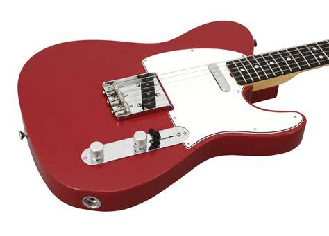 Fender Closet Classic Telecaster by Fender Custom Shop 1963 Telecaster Closet Classic Dakota