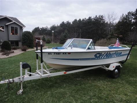 Correct Craft Ski Nautique 1975 For Sale For 5 000