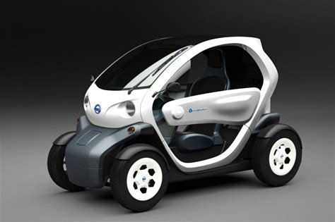twizy renault nissan clones the renault twizy ev photos reviews