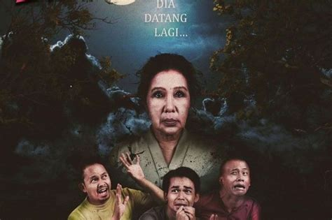 film misteri rating tertinggi misteri wan peah catat sejarah rating tertinggi tv3