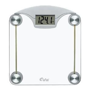 weight watchers bathroom scale battery conair weight watchers digital glass scale 12 x 13 5