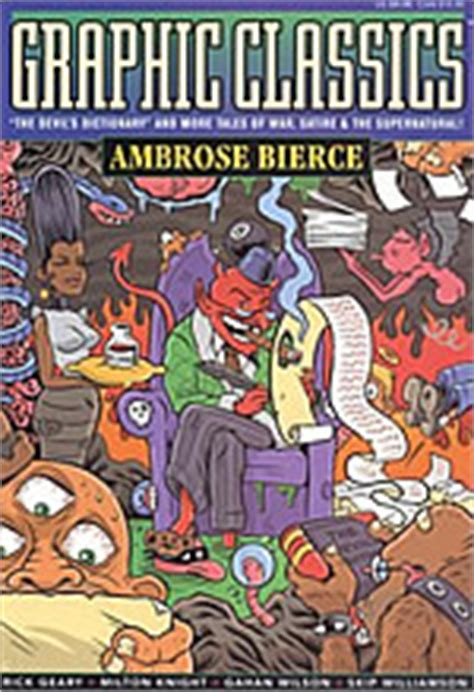 herman klaber king of hops books an arrest by ambrose bierce critisim ambrose bierce on