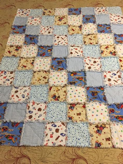 Rag Quilt Pattern Free by 25 Best Ideas About Rag Quilt Patterns On