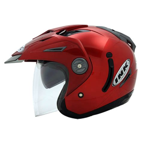 Sale Helm Ink T Max Solid White Tmax helm ink t1 solid pabrikhelm jual helm murah