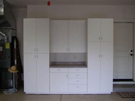 Melamine Garage Cabinets by Garage Cabinets White Melamine 28 Images Garage