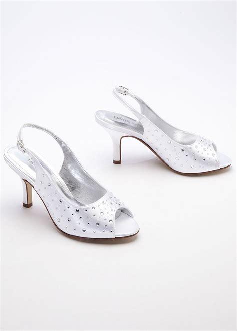 david s bridal dyeable shoes david s bridal wedding bridesmaid shoes dyeable