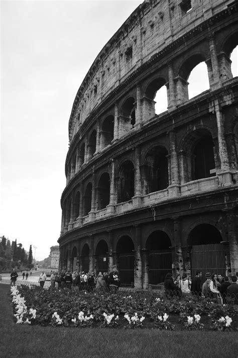 fotos en blanco y negro nikon d3200 el coliseo romano asociaci 243 n punto de enfoque