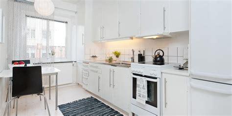 ultra small apartment kitchen design ideas decobizz com decoraci 243 n de casas peque 241 as un precioso apartamento