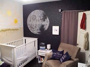 baby themed rooms star wars themed baby room i love it baby pinterest