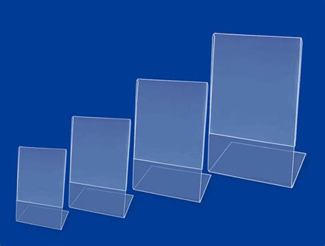 plexiglass cornici portafotografie e cornici in plexiglass con calamite