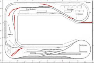 Track_Plan wiring lionel trains 19 on wiring lionel trains