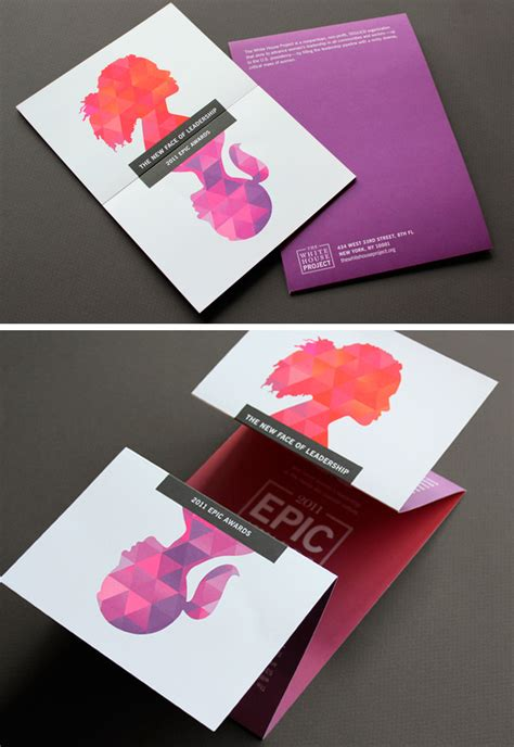 unique design leaflet 30 gorgeous brochure design ideas for print