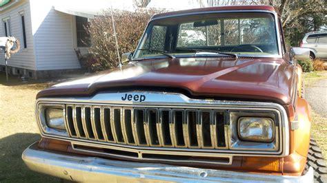 amc jeep j10 1983 amc jeep j10 pickup w272 kissimmee 2015