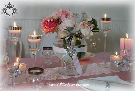 Deko Hochzeit Rosa by Elegante Und Extravagante Vasen F 252 R Tischdekoration