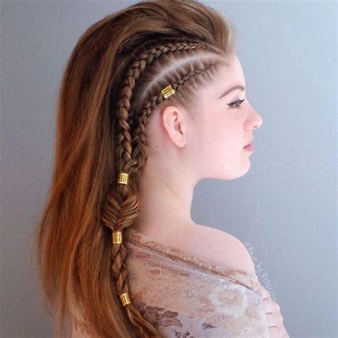zena the warrior princess hairstyles braided warrior hello gorgeous this hairstyle has