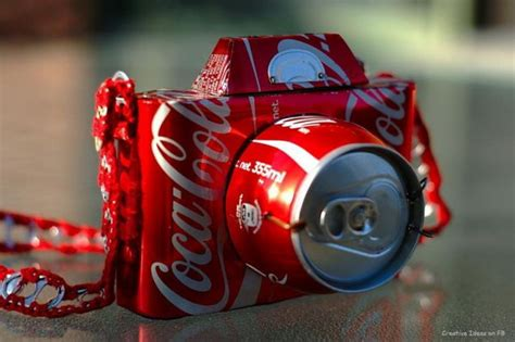 soda can craft projects 15 creative soda can crafts hative
