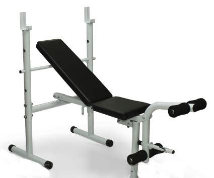weight bench leg curl adjustable flat incline weight bench w leg curl
