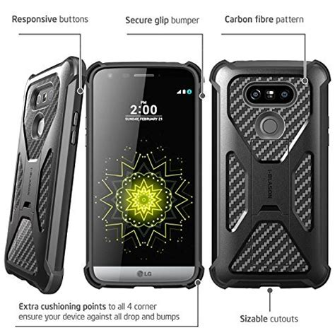Lg G5 Se Premium Softcase Casing Cover Bumper Sarung Armor Keren best lg g5 cases